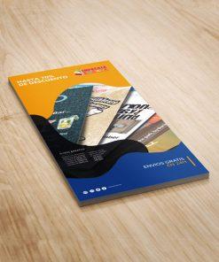 Imprimir Flyer Baratos en Barcelona