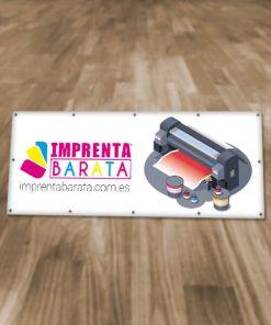 Imprimir Lonas PVC Baratas en Barcelona