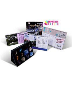 Calendario-Personalizable